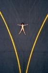 JohnCrawford, Aerial Nudes