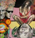 Arthur Berzinsh Artwork