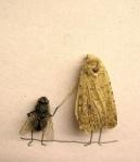 Vida y Obra de las Moscas [The life and works of Flies]