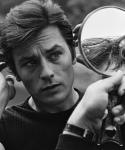 Alain Delon, a Brief Collection
